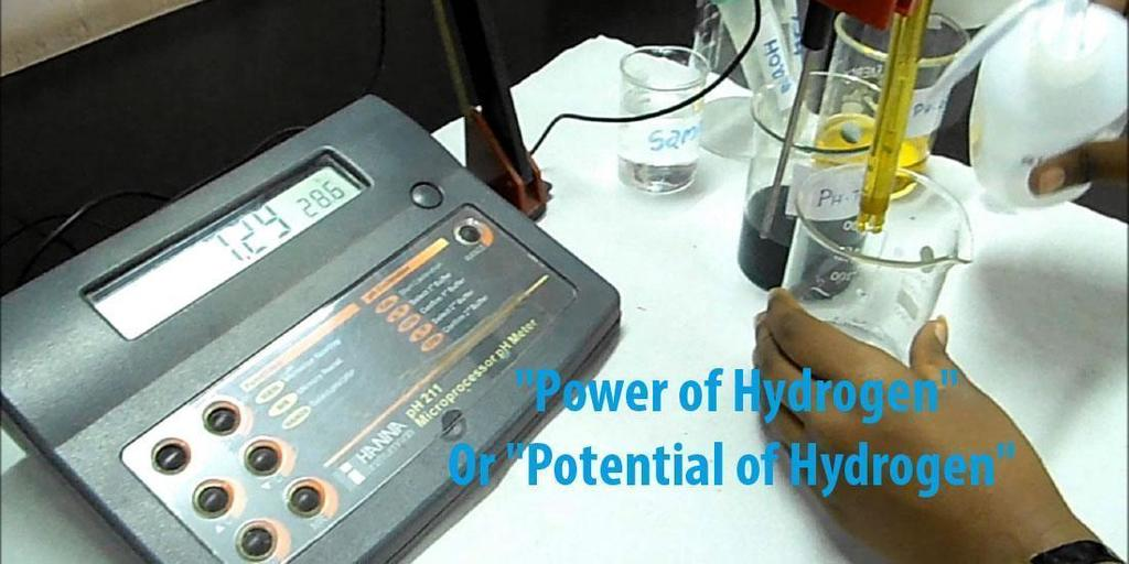 How To Read pH Meter