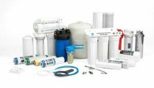 Water Filters VS Water Purifiers