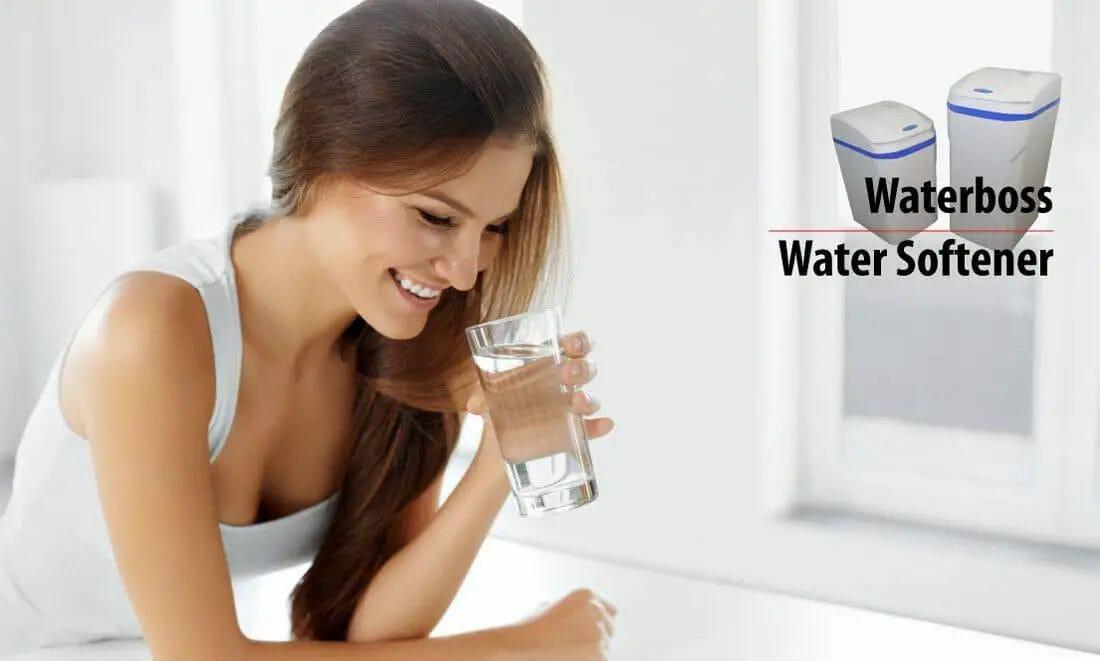 Waterboss Water Softener Reviews