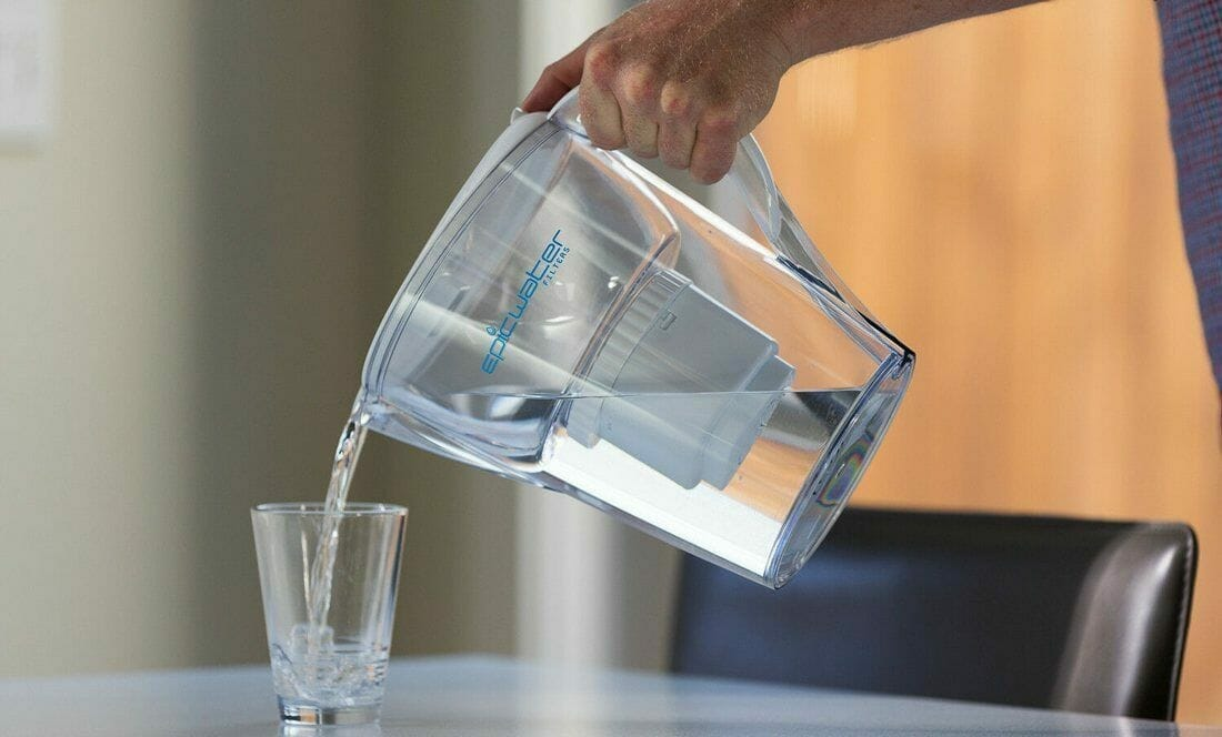 Why you choose epic water filter