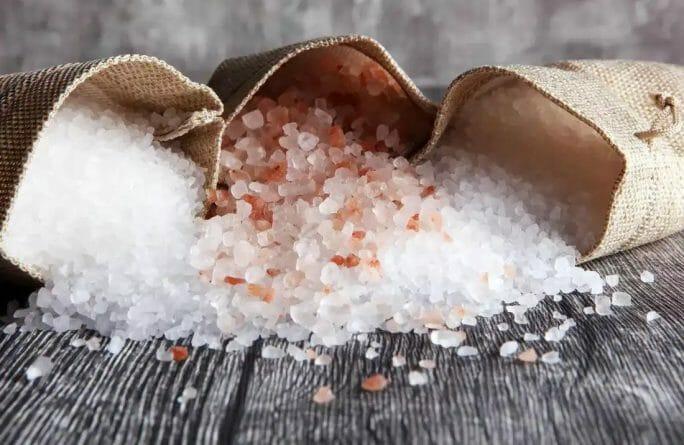 Add a Bit of Oil, Sugar, or Salt to Their Water