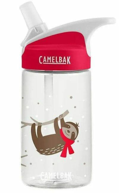 Cleaning Camelbak Kids Water Bottle