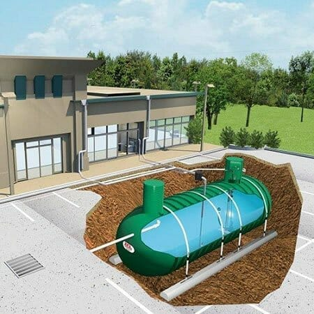 Consider Upgrading to an Industrial Water Harvesting Unit