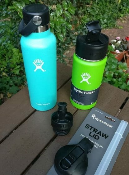 Construction and Durability of Hydro Flask Bottles