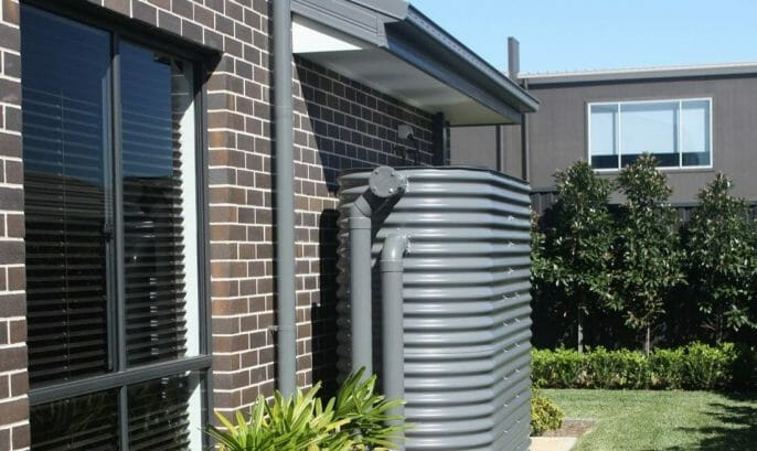 Determine if Collecting Rainwater is For You