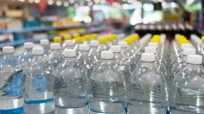 Does Bottled Water Go Bad