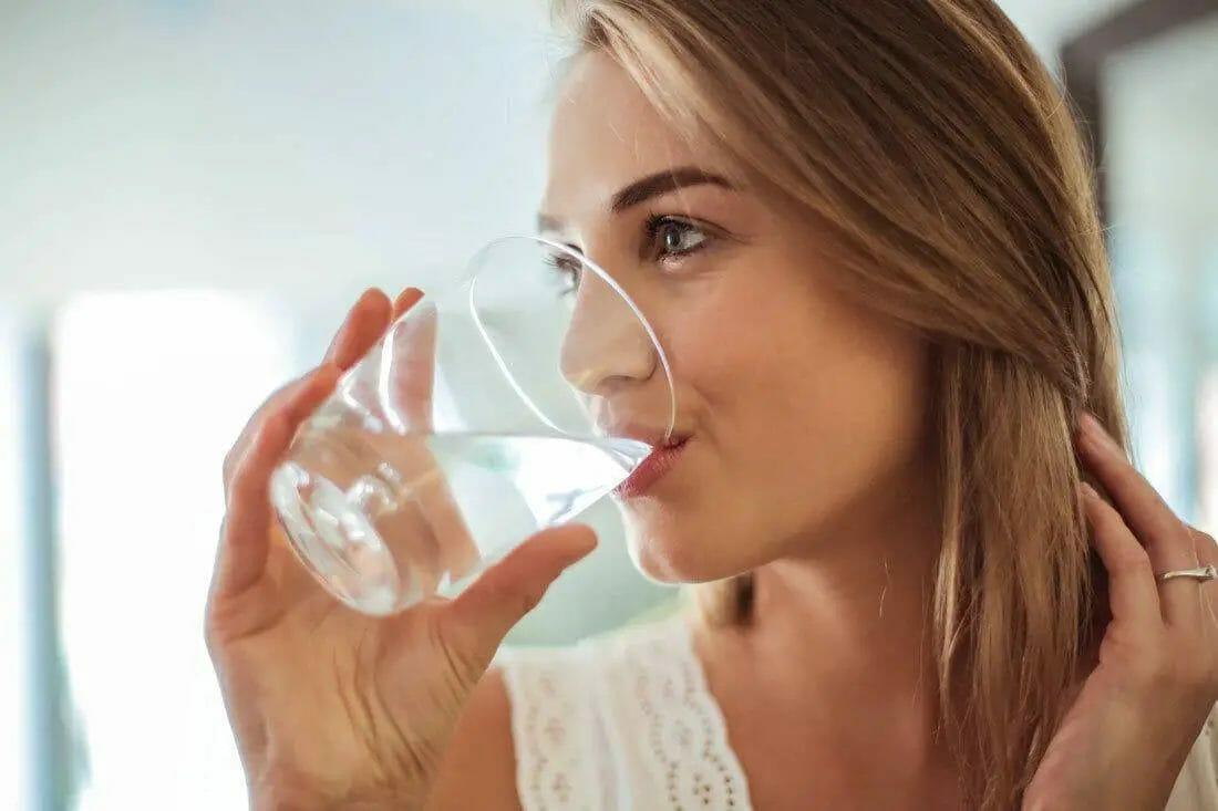 Health Benefits of Distilled Water