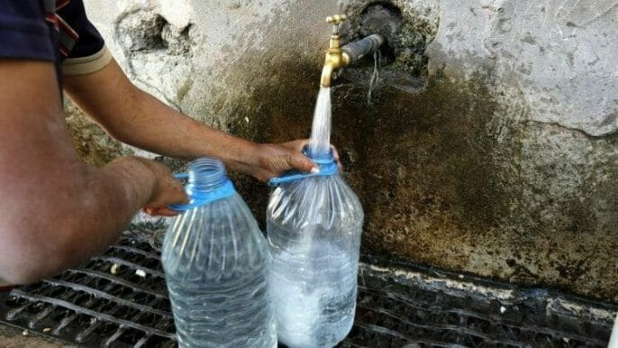 How Long Does Bottled Tap Water Last