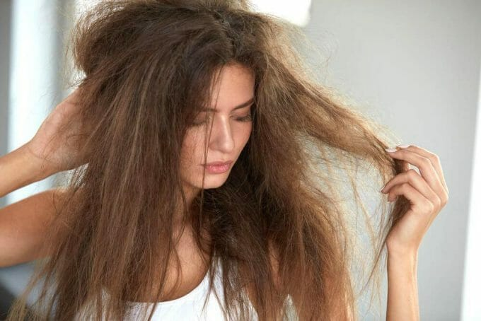 Impact on Skin and Hair