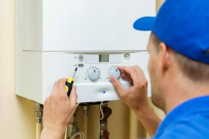 Tankless Water Heater Problems