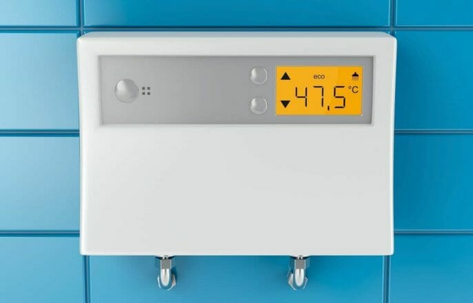 Things to Consider Before Installing a Tankless Water Heater