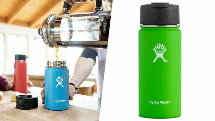 Use and Insulation of Hydro Flask