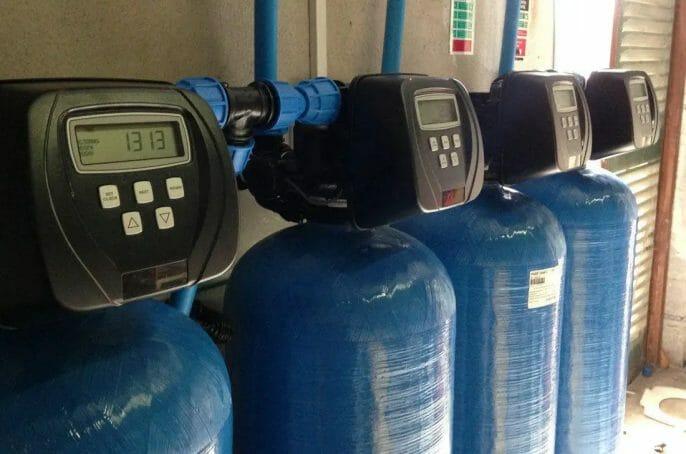 Water Softener Will Not Regenerate
