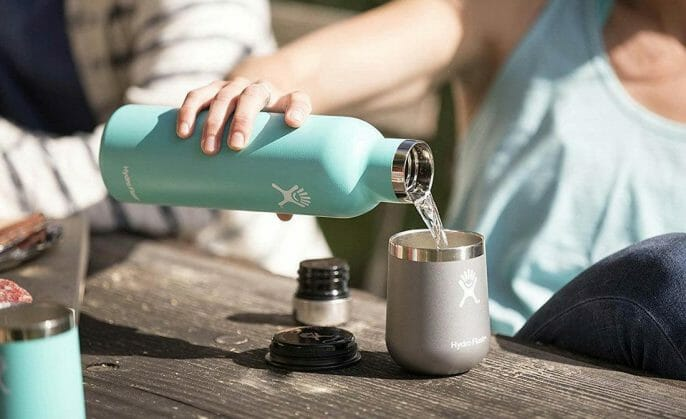 What Are Vacuum Insulated Water Bottles