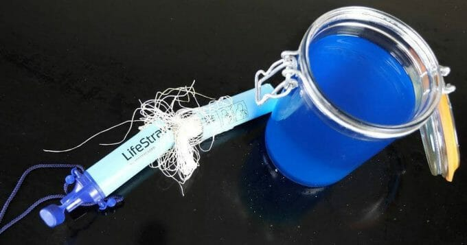What Is A Lifestraw?