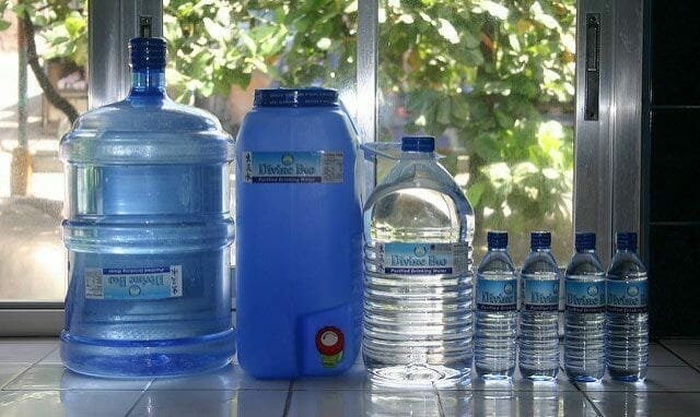 What Is the Difference Between Distilled and Demineralized Water?