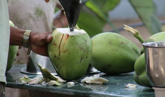 What Really is Coconut Water