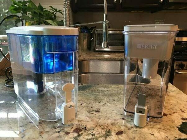 Which Filter Removes More Impurities?