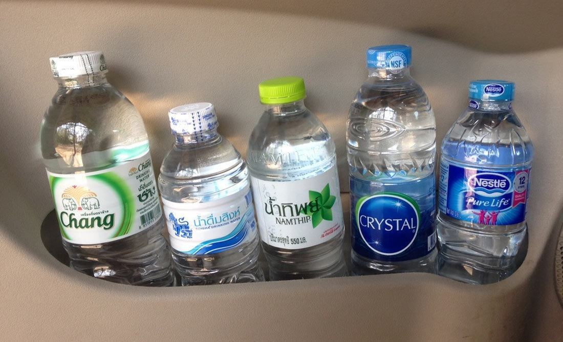 Which Is Best: Distilled or Purified Water?