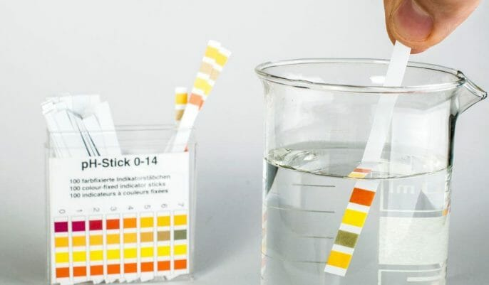 Can the pH of Distilled Water Change?