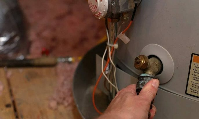 How To Drain A Water Heater Without Drain Valve