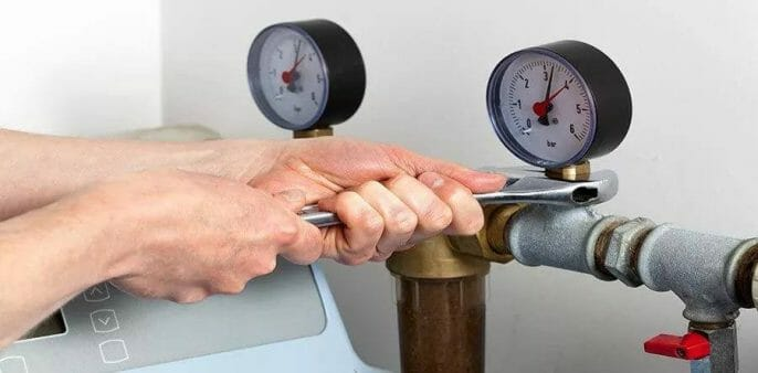 What Maintenance is involved in Salt-Based Water Softeners?