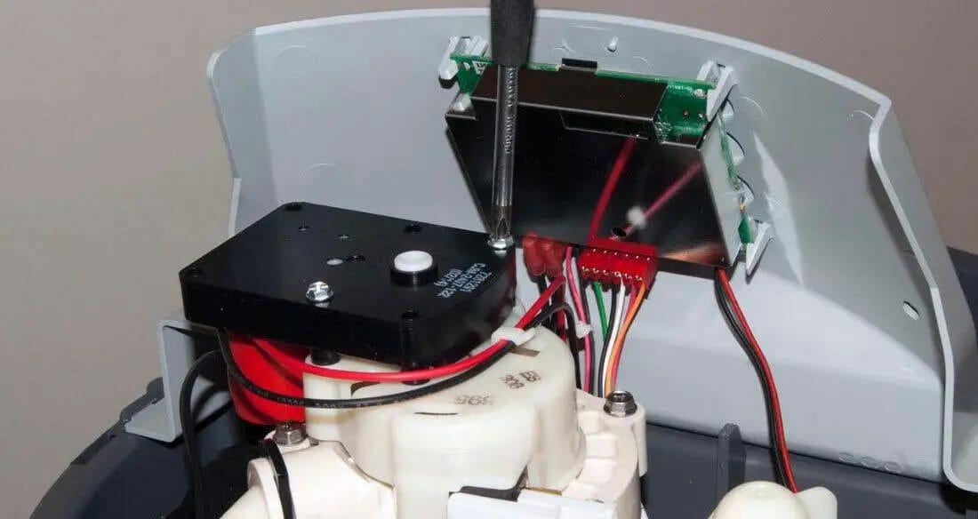 How to Maintenance GE Water Softener?