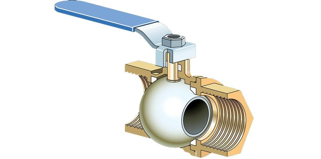 What to Look for When Buying a Ball Valve