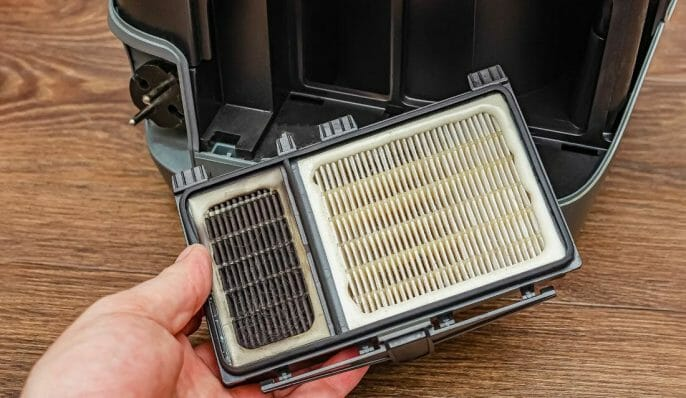 The Importance of a Clean Filter