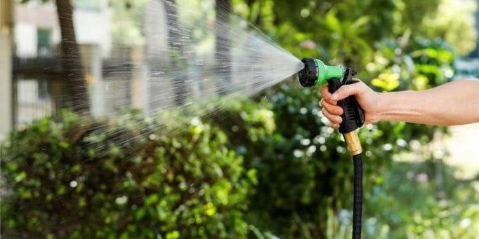 The benefits of the Zero G hose
